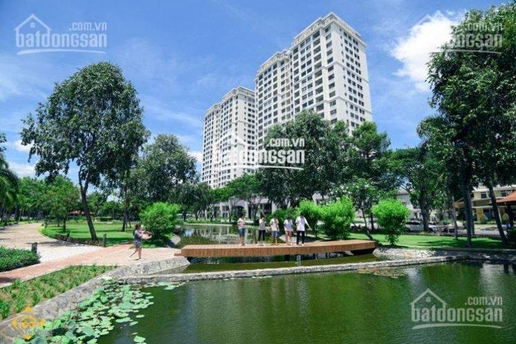 Cần bán gấp căn hộ cao cấp Cảnh Viên 1, Phú Mỹ Hưng Q7, DT 120m2 giá 4.5 tỷ, 0917 858 379 ảnh 0