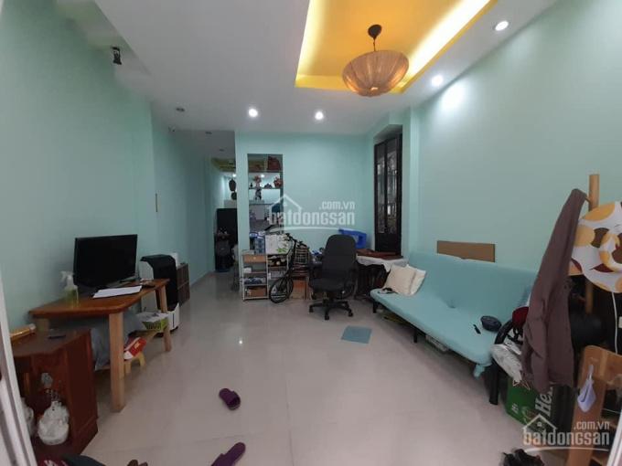 Bán nhà đường Nguyễn Minh Châu, Phường Phú Trung, Quận Tân Phú, 44m2, 4 tầng, giá 5.3 tỷ ảnh 0