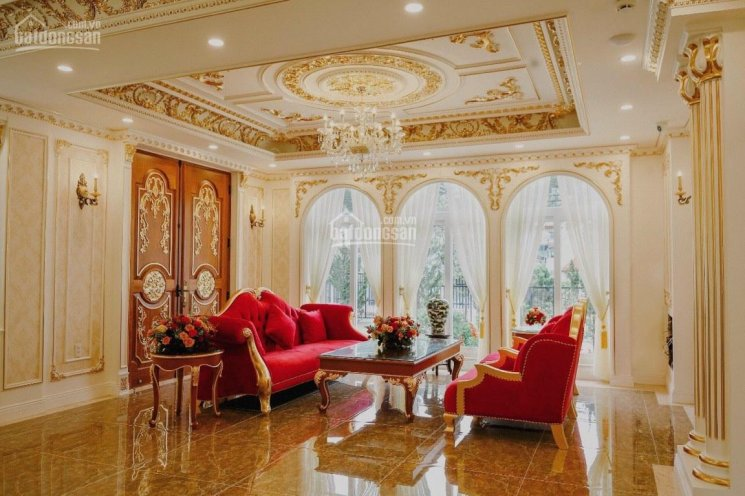 Bán nhà mua ở rất tốt đường Huỳnh Mẫn Đạt, P7, Quận 5, DT: 3.8x14m, giá 7 tỷ, nhà đẹp ở ngay ảnh 0