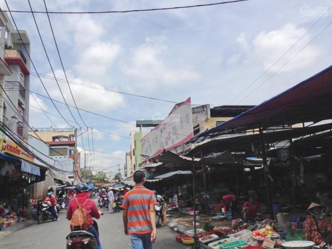 Duy nhất một căn mặt tiền kinh doanh chợ Phước Bình, 100m2 đất sạch, vuông vức không lỗi, 9.6tỷ ảnh 0