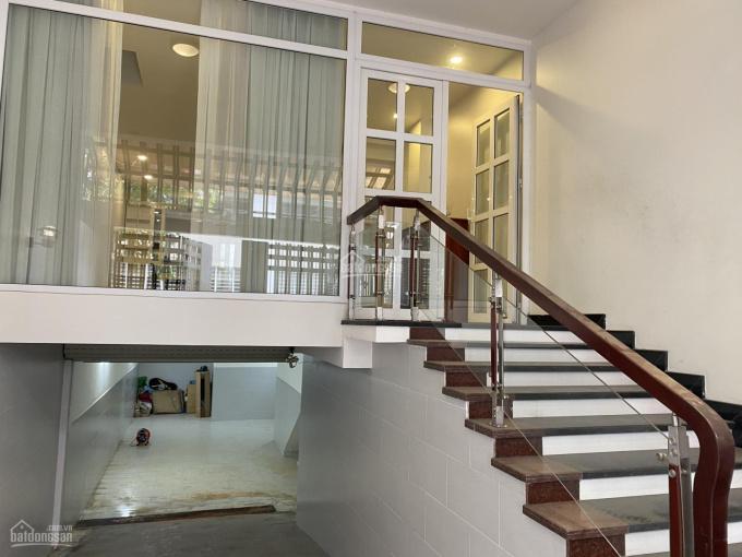 Nhà đẹp lung linh khu hầm 3 lầu hiện đại - khu An Phú giá 30 triệu ảnh 0