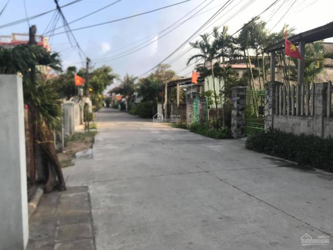 Chính chủ bán nhà căn góc 2 mặt tiền gần biển và sân bay, Bùi Thị Xuân, p. Phú Đông, TP. Tuy Hoà ảnh 0