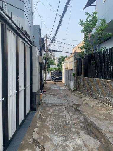 CHDV 8PN - Nhà mới xây - HXH cách MT 10m - Khai thác thu nhập cao ảnh 0