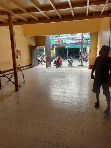 Mặt tiền Phạm Văn Chiêu cho thuê gần ngã 3 Cây Trâm - DT 7,5 x 30m ảnh 0