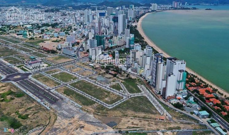 Bán rẻ đất dự án sân bay Nha Trang, hai lô liền kề 300m*2, phù hợp xây khách sạn 3 - 4 sao ảnh 0