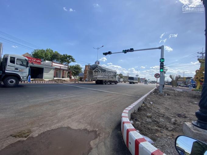 Bán đất ngay cửa ngõ vào Thị Trấn Gia Ray và vào KCN Xuân Lộc, gần bên siêu thị Coopmart sắp xây ảnh 0