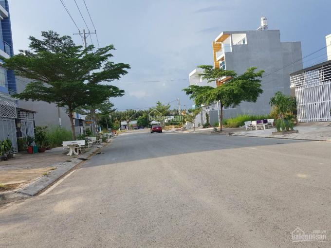 Lô đất 8 x 20m Bộ Công An Long Thới, hẻm 512 Nguyễn Văn Tạo ảnh 0