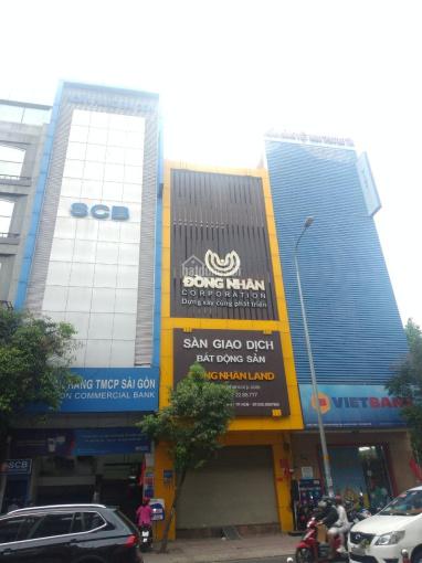 Gấp. Cần cho thuê nhà mặt tiền Nguyễn Công Trứ DT: 5x22m trệt, 4 lầu thang máy giá: 110 triệu ảnh 0