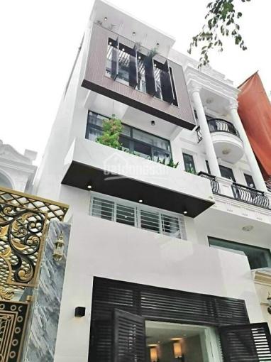 Cho thuê nhà MT NC 112 Hoa Lan, DT: 4,5x18m Trệt lửng 2 lầu. Giá 35tr. LH Chị Ngân 0903022282 ảnh 0