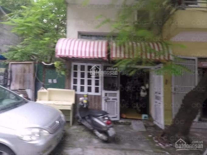 Cho thuê nhà mặt ngõ số 70 ngõ 156 Lạc Trung, Hai Bà Trưng, DT 40m2 ảnh 0