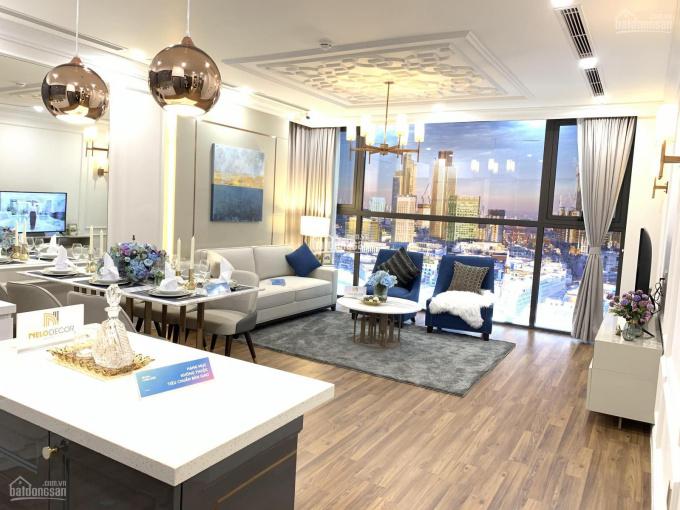 Tôi chính chủ bán căn hộ 3PN CC Mipec Rubik 360 Xuân Thủy, Cầu Giấy, LH 0886.65.0886 ảnh 0