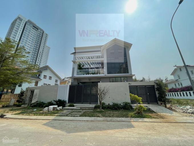 VNrealty Phú Mỹ Hưng Cần bán đất nền dự án Sadeco NNGT ngay sau lưng TTTM SC Vivo, giá từ 87tr/m2 ảnh 0