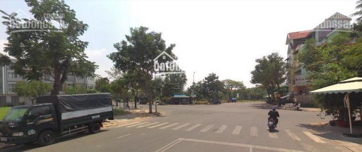Bán đất MT Quang Trung, Hiệp Phú, Q9, cách Xa Lộ HN 200m, DT 95m2, đã có sổ, xây tự do ảnh 0
