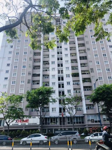 Cần bán sàn văn phòng 1083,88m2. Mặt tiền Bến Vân Đồng, Quận 4, LH: 0931319986 ảnh 0