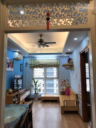 Bán gấp căn đẹp thiết kế hiếm hoi, tầng trung CT7G Dương Nội, 56m2, 2PN, 1,15 tỷ Lh 0949.188.390 ảnh 0