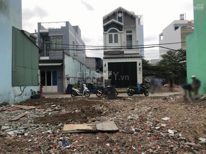 Bán lô đất hẻm xe hơi (4x12.5m) Hồ Học Lãm, Bình Trị Đông B, giá 3.25 tỷ TL ảnh 0