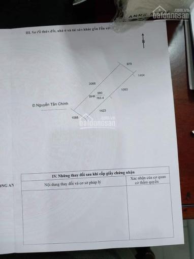 Bán lô đất vườn 764m2 , mt đường giao thông Nguyễn Đại Thời. Liên hệ: 0901541580 Anh Quốc ảnh 0