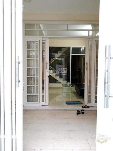 KDTL Bán nhà 1T + 1L, 65m2, Âu Cơ, Quận Tân Bình, tiện ở, KD - 0907136325 Lộc ảnh 0