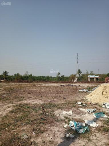 Bán đất nền xã Long An, sổ hồng riêng, thổ cư 100% ảnh 0