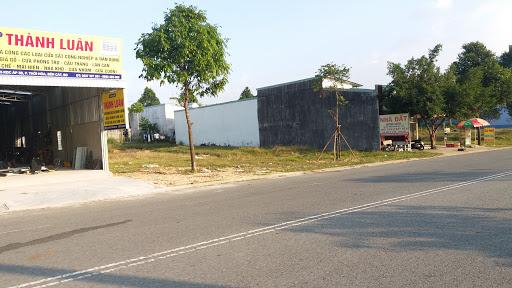 Bán đất liền kề KDC Bình Chiểu, MT Ngô Chí Quốc, cách chợ đầu mối nông sản 200m, SHR ảnh 0