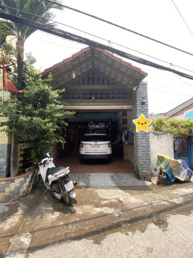 Nhà HXH Phan Văn Trị 6x30m trệt lầu 3PN 3WC giá 23tr/th ảnh 0