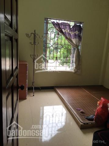 Cần cho thuê nhà riêng trong ngõ 282 Khương Đình, 40m2 x 3,5 tầng gần đủ đồ, giá 9 tr/th ảnh 0
