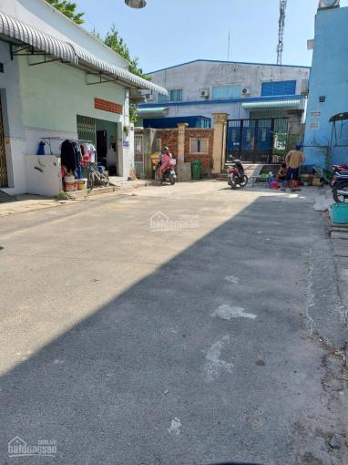 Chính chủ: Dãy trọ đường ô tô 6m, 7 phòng full khu CNC, Lê Văn Việt Q9, MT ảnh 0