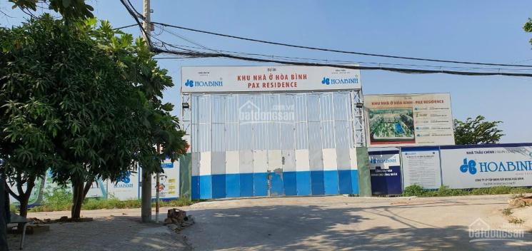 Đất thổ cư hẻm 274 Nguyễn Văn Tạo, DT 167.5 m2 liền kề dự án Hòa Bình ảnh 0