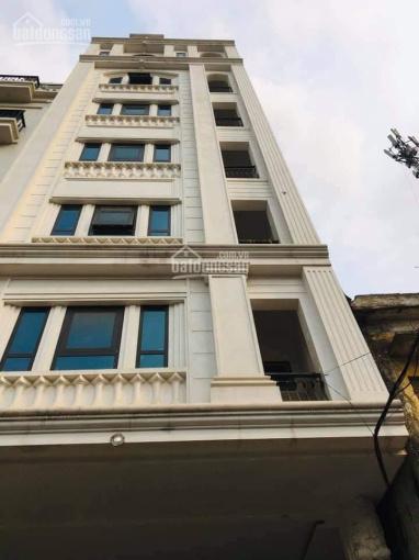 Bán nhà phố Đào Tấn DT 205m2 x 9T giá 45 tỷ dòng tiền 165 triệu/tháng. Homestay đầu tư đẳng cấp ảnh 0
