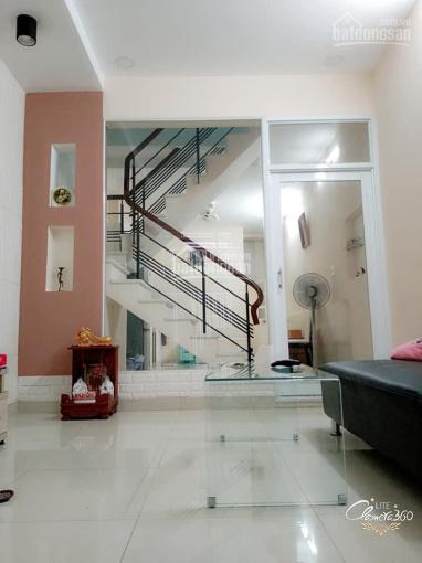 Cần bán nhà đẹp ở ngay, đường Thích Quảng Đức, P. 5, gần MT, DT 43m2, giá 5.5 tỷ, LH 0909.767.445 ảnh 0