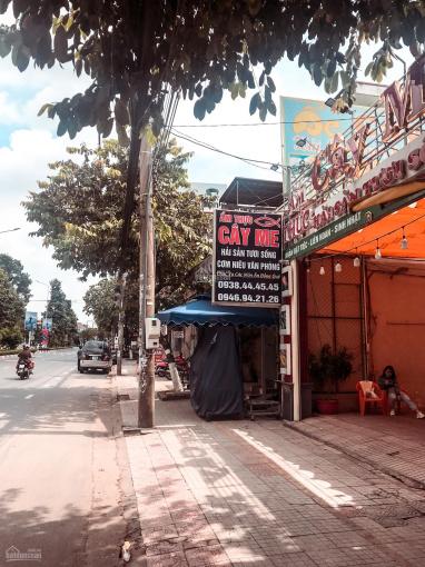 Chính chủ bán cực phẩm đất 2 mặt tiền Đồng Khởi, P. Tân Mai, DT 1300m2 ảnh 0