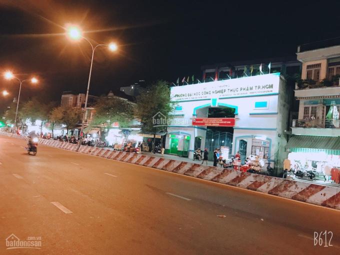 Bán nhà mặt tiền đường Số 27 - Lê Trọng Tấn, Quận Tân Phú. Sát Đại Học CNTP, 4x25m 3 tấm 9,5 tỷ ảnh 0