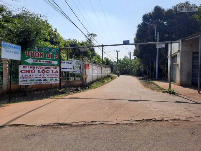 Bán gấp vườn sinh thái tại ấp Cây Da, xã Bình Lộc giá 750tr/ sào ảnh 0