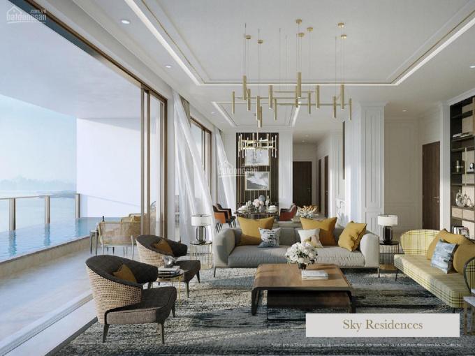 Biệt thự InterContinental Hạ Long có bể bơi rộng 1056m2, giá chỉ 22 tỷ sở hữu biệt thự 5* Quốc Tế ảnh 0