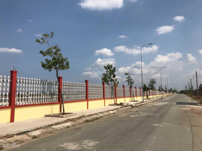 Dự án KĐT Hương Sen Garden, Đất Nam Luxury, KDC Tân Đô, giá chính chủ 100% cam kết tốt nhất khu vực ảnh 0