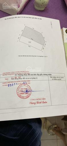 Bán nhà số 6 ngõ 34 Nguyễn Thị Định. Chính chủ đăng tin ảnh 0