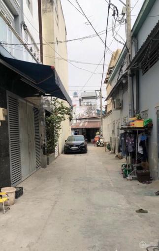 Bán nhà Phạm Văn Chiêu, 56m2, SHR, hxh chỉ hơn 6 tỷ ảnh 0