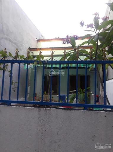 Chính chủ bán nhanh nhà C4 đường 6, Tăng Nhơn Phú B, Quận 9 ảnh 0