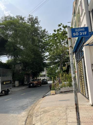 Cho thuê kho đường 31, khu C An Phú An Khánh, giá 15tr/tháng. LH 0909 95 38 95 ảnh 0