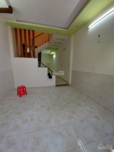 Nhà bán HXH Tân Hương - 47m2 - 3 tầng giá 4 tỷ 15 thương lượng ảnh 0