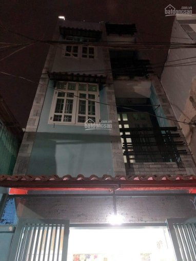 Quận 5, đường Lưu Xuân Tín, ngang 9, dài 7m, 2 tầng, 7.2 tỷ ảnh 0