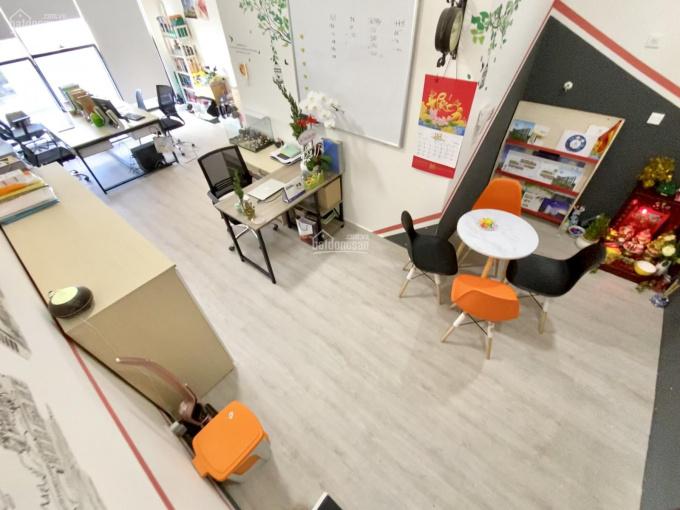 Cho thuê văn phòng đầy đủ nội thất tại tòa nhà The Sun Avenue P.An Phú, Thủ Đức. Liên hệ 0909965948 ảnh 0