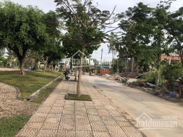 Nền đẹp giá đầu tư khu Tiến Đạt, gần đường BV Đa Khoa An Giang Nguyễn Văn Linh - Lê Trọng Tấn ảnh 0
