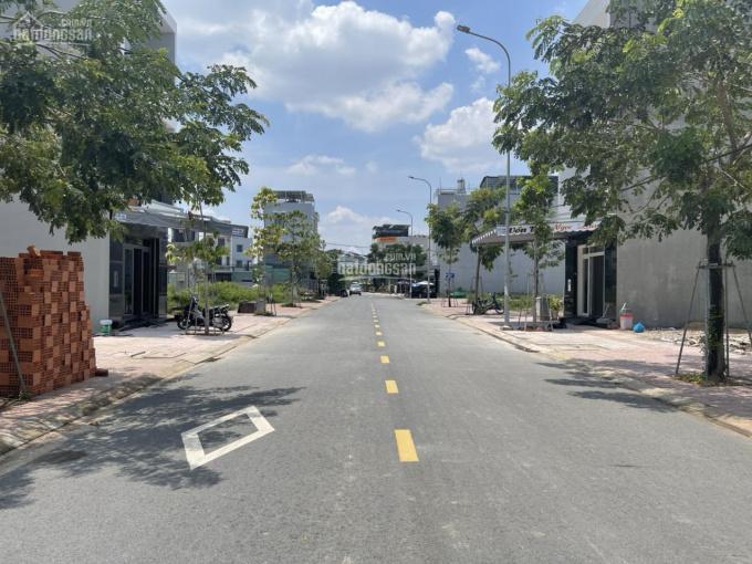Bán đất Biên Hòa, 16 tr/m2, mặt tiền đường Hoàng Minh Chánh, cách cầu Hóa An 800m, LH: 0977.233.157 ảnh 0