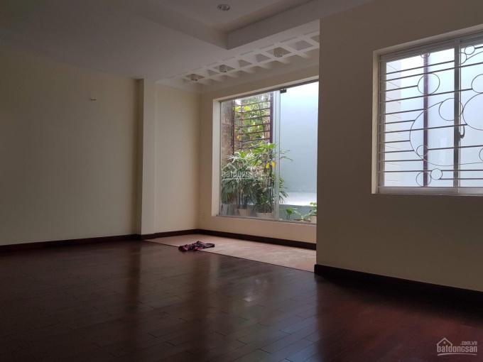 Cho thuê nhà đường Lam Sơn, phường 2, Tân Bình. Diện tích là 7x20m 1 trệt 2 lầu ảnh 0
