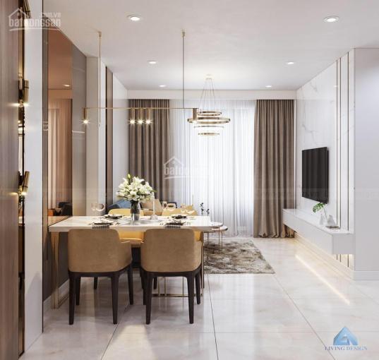 Bán CH Phạm Viết Chánh, Bình Thạnh: 70m2, 2 phòng ngủ, 2WC giá: 2.7 tỷ LH: 0932192039 Hiếu ảnh 0