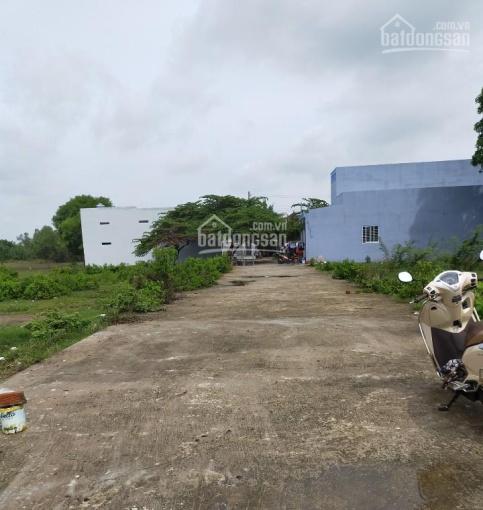 Bán gấp lô đất gần tái định cư Đại Phước, 176m2 ảnh 0