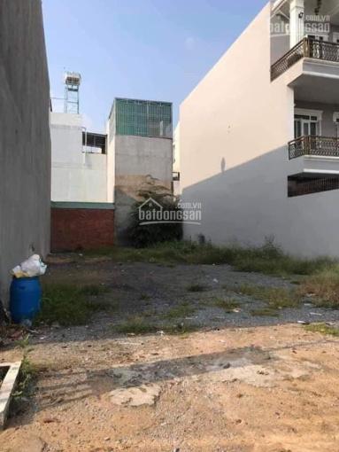 Bán đất MTĐ Thuận Giao 13, Thuận An, ngay chợ Thái Bình Dương, 85m2, SH riêng, TC 100% ảnh 0