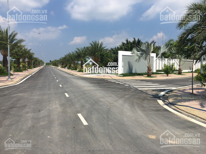 Bán đất dự án KDC Minh Long, Phú Xuân Nhà Bè ngay đường Nguyễn Lương Bằng, SHR, nền 90m2 2.5 tỷ/nền ảnh 0