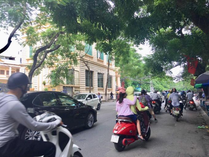 Cho thuê nhà mặt phố Điện Biên Phủ MT 10m, DT 200m2 ảnh 0